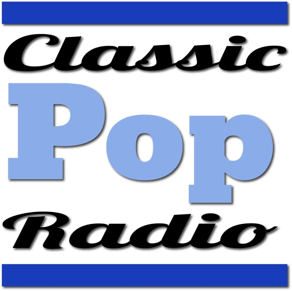 This July Marks The 4th Birthday For Classic Pop Radio An Online Station That I Created To Celebrate Music Of 70s 80s And 90s